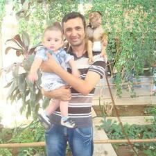 Makhmud User Profile
