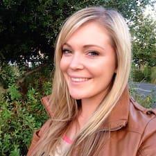 Katie-Coral User Profile