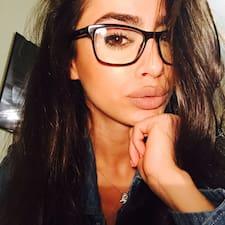 Profil korisnika Narin