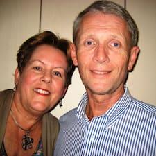 Paul & Jill User Profile