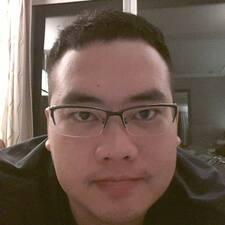 Profil utilisateur de Ruofan