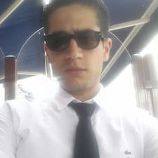 Yassine的用户个人资料