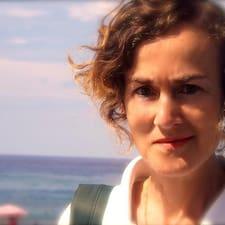María José Brugerprofil