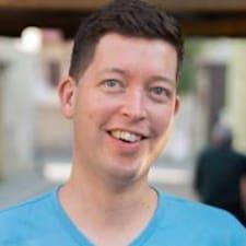 Profil utilisateur de Jan Maarten