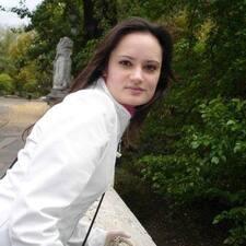 Mariana Kullanıcı Profili