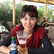 Profilo utente di Mikiko