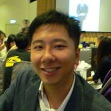 政運 User Profile
