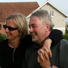 Vibeke & Peter Kullanıcı Profili