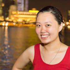 Tze Ning User Profile