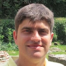 Vuk User Profile