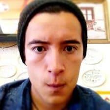 Jorge Andrés User Profile