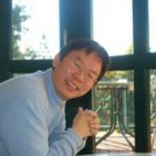 YongPyo User Profile