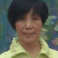 Mee Ling User Profile