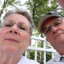Charles And Barbara User Profile