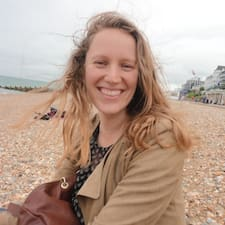 Harriet User Profile