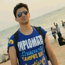 Sankalp User Profile