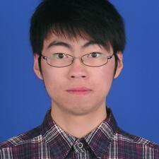 Profilo utente di Yishen