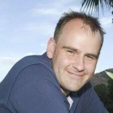 Dan felhasználói profilja