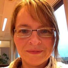 Profil utilisateur de Ingeborg