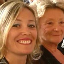 Margherita E Marita — хозяин.