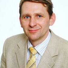Sergejs User Profile