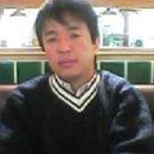Kenichiさんのプロフィール