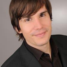 Profil utilisateur de Steffen