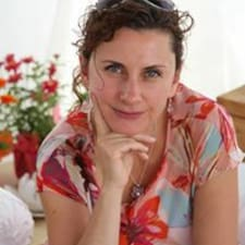 Isabela Brugerprofil