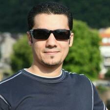 Profil utilisateur de Megahed