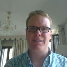 Fredrik - Uživatelský profil