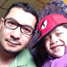 Muszali Sukry User Profile