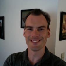 Profil utilisateur de Chad