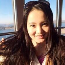 Yichen User Profile