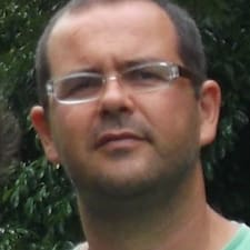 Profilo utente di Manolo