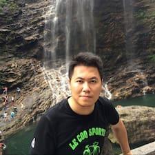 โพรไฟล์ผู้ใช้ Xun