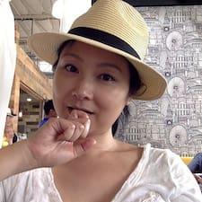 Profil korisnika Zhiying