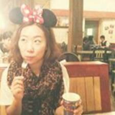 โพรไฟล์ผู้ใช้ Mi Ji