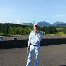 GillSung Brugerprofil