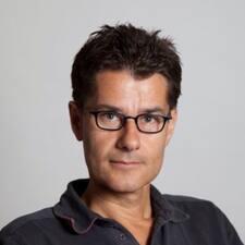 Robert Jan User Profile