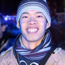 Son Hai User Profile