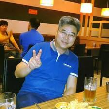 영일 User Profile