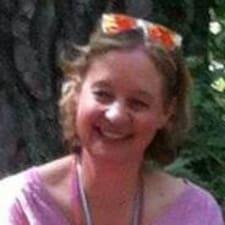Profil Pengguna Ann-Sabine