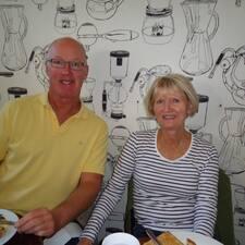 Henkilön David And Susan käyttäjäprofiili