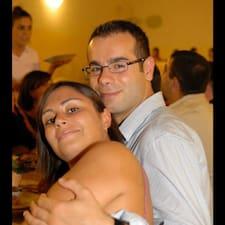 Matteo & Martina es el anfitrión.