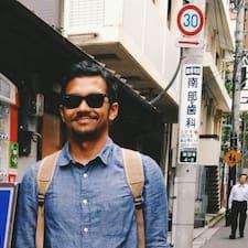 Profil utilisateur de Zaid