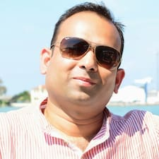 Saurabh User Profile