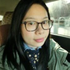 Nutzerprofil von Liangwen