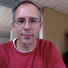 Profil korisnika Bernhard