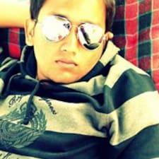 JagadIsh User Profile