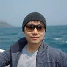 Profilo utente di Sungpah